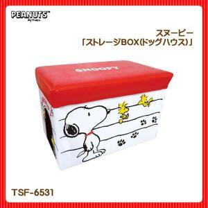 スヌーピー「ストレージBOX(ドッグハウス)」|kinpakuya