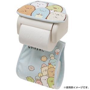 San-X すみっコぐらし「バス・トイレタリー/ロールペーパーカバー(KF96801)」|kinpakuya