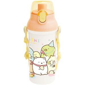 San-X すみっコぐらし「ランチマーケット/ダイレクト水筒(KY74001)」|kinpakuya