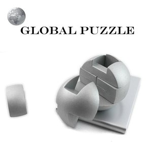 パズル「Global Puzzle」|kinpakuya