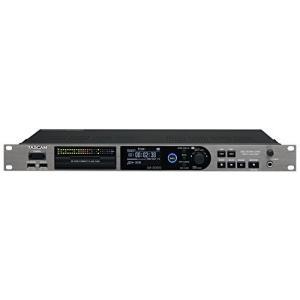 (中古品)TASCAM マスターレコーダー/ADDAコンバーター 業務用 DA-3000の画像