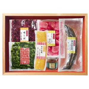 京在美味「葵」|kinse-kyo-tsukemono