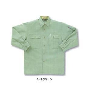 サンエス BC379E 長袖コーディネートシャツ