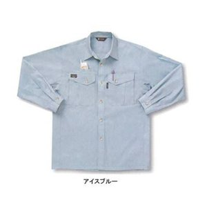 サンエス BC14109 長袖シャツ