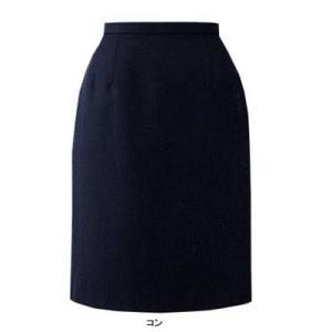 オフィスウェア ピエ S9550 スカート 17号〜21号|kinsyou-webshop