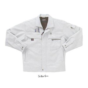 サンエス BC24101 長袖ブルゾン