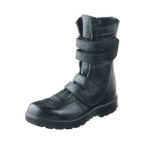 安全靴 エンゼル AZ609 ポリウレタン2層底安全靴 30|kinsyou-webshop