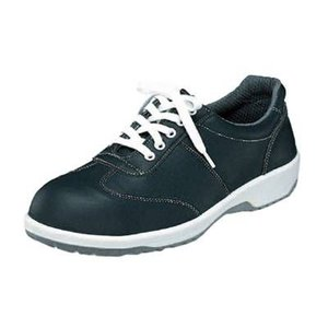 安全靴 エンゼル AN3051B ポリウレタン2層底安全靴 30|kinsyou-webshop