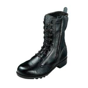 エンゼル 普通作業用安全靴CH511 23.5・EEE|kinsyou-webshop