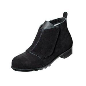 エンゼル 溶接用安全靴B212マジック 25.5・EEE|kinsyou-webshop
