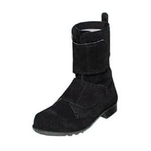 エンゼル 溶接用安全靴B520 24.0・EEE|kinsyou-webshop