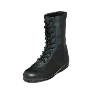 安全靴 エンゼル 5801 消防作業靴 23.5〜28|kinsyou-webshop