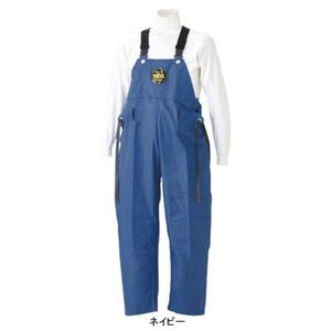 G-229 マリン胸付ズボン L ネイビー18|kinsyou-webshop