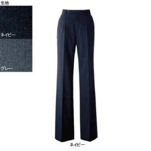 オフィスウェア 事務服 制服 ヌーヴォ FP6006 パンツ 5号〜19号|kinsyou-webshop