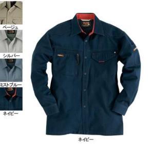 バートル 1315 長袖シャツ