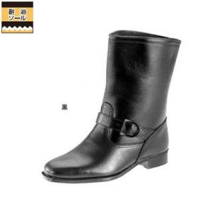 在庫処分セール 作業用品 弘進ゴム L9015AA 半長靴C-813 24〜30|kinsyou-webshop