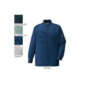 Jawin/自重堂 55204 長袖シャツ