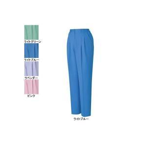 作業服 ズボン 作業着 自重堂 42806 エコ製品制電レディースツータックパンツ S〜LL kinsyou-webshop
