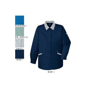 作業服 作業着 自重堂 43805 エコ5バリュースモック S〜LL|kinsyou-webshop