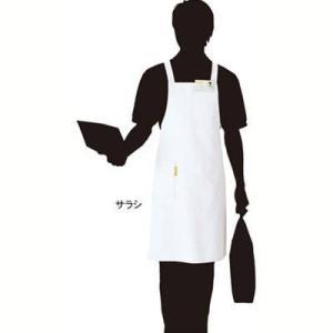 作業服 作業着 自重堂 49-001 リネン対応エプロン F kinsyou-webshop