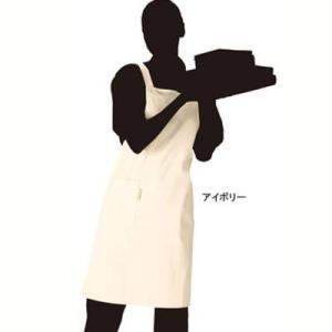 作業服 作業着 自重堂 49-003 リネン対応エプロン F kinsyou-webshop
