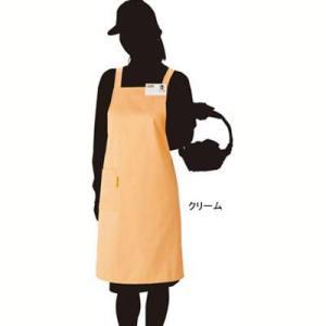作業服 作業着 自重堂 49-005 リネン対応エプロン F kinsyou-webshop