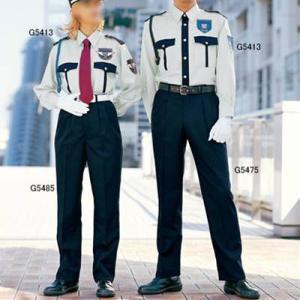 警備服 防犯商品 G-best G5475 冬アジャスターパンツ M〜4L|kinsyou-webshop