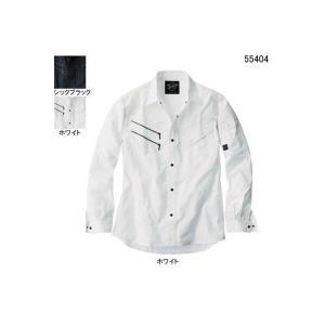 Jawin/自重堂 55404 長袖シャツ