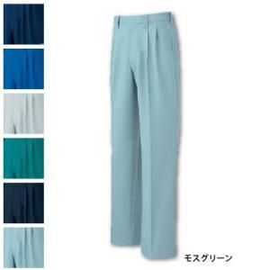 作業服 ズボン 作業着 サンエス AS11204 ツータックパンツ 70〜130|kinsyou-webshop