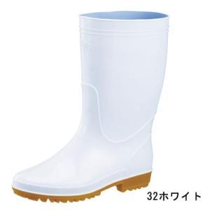 ジーベック 85762 衛生長靴 22.5〜29 作業用品 作業服 作業着|kinsyou-webshop