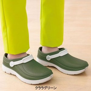 医療白衣・介護服 ソワンクレエ F008 スクラビングシューズ S〜5L|kinsyou-webshop