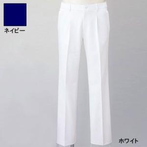 ソワンクレエ 5010CR ストレートパンツ S〜4L 医療白衣・介護服 kinsyou-webshop