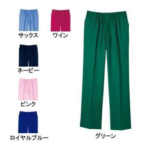 医療白衣・介護服 WHISeL 自重堂 WH11486 男女兼用パンツ SS〜4L|kinsyou-webshop