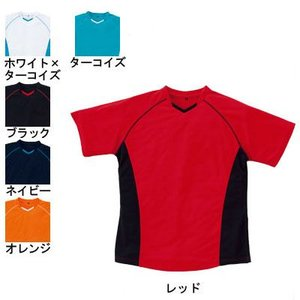 作業服 作業着 春夏用 桑和 SOWA 50403 半袖ツートンTシャツ S〜LL|kinsyou-webshop