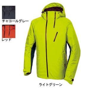 送料無料 防寒着 防寒服 作業服 作業着 桑和(SOWA) 2204 防水防寒ジャケット 4L|kinsyou-webshop