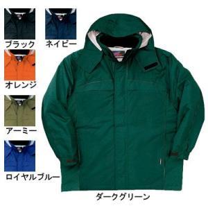 送料無料 防寒着 防寒服 作業服 作業着 桑和(SOWA) 2806 防水防寒コート 4L|kinsyou-webshop