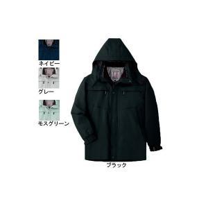 送料無料 防寒着 防寒服 作業服 作業着 桑和 (SOWA) 7306 防寒コート M〜LL|kinsyou-webshop