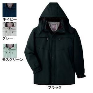 送料無料 防寒着 防寒服 作業服 作業着 桑和 (SOWA) 7306 防寒コート 3L|kinsyou-webshop