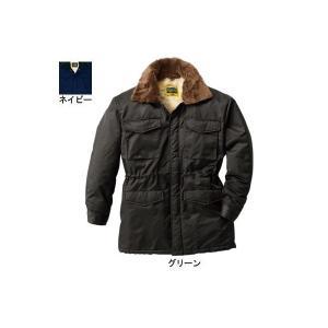 送料無料 防寒着 防寒服 作業服 作業着 桑和(SOWA) 3000 綿カストロコート M〜LL|kinsyou-webshop
