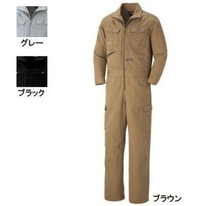 送料無料 作業服 作業着 秋冬用 SOWA 桑和 5100 続服 6L|kinsyou-webshop