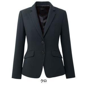 【事務服・制服・オフィスウェア】 ピエ J3500 キテミテ体感ジャケット 21号〜25号|kinsyou-webshop