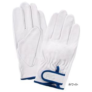 作業用品 富士グローブ F-809 豚皮手袋(10双) M〜LL|kinsyou-webshop