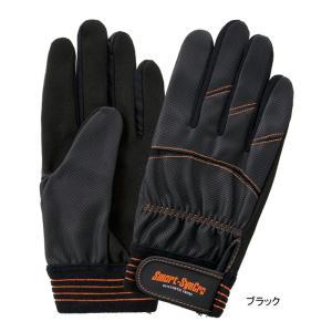 作業用品 富士グローブ SC-706 スマートシンクロ 人工皮革手袋(10双) M〜LL|kinsyou-webshop