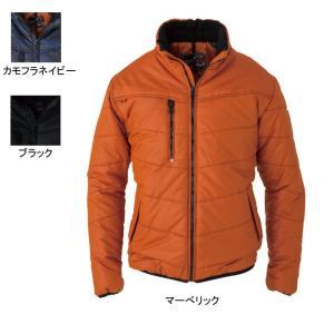 4033 防寒ブルゾン 4L・マーべリック82 バートル バートル、4033、防寒ブルゾン、作業服 ...