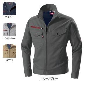 作業服 作業着 秋冬用 バートル 7051 ジャケット SS〜LL かっこいい おしゃれ kinsyou-webshop