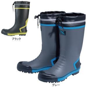 安全靴 ジーベック 85718 セフティ長靴 SS〜4L|kinsyou-webshop