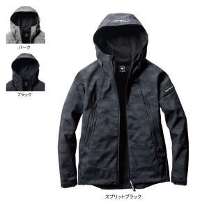 作業服 バートル 3190 フーデッドジャケット(ユニセックス) S〜XXL|kinsyou-webshop
