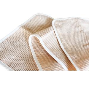【浴用タオル】オーガニックコットン 綿 和紙からできた布 自...