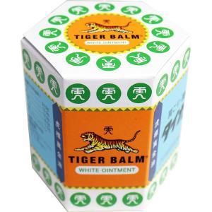【タイガーバームの特長】 1.タイガーバームはd-カンフルを中心にハッカ油、ユーカリ油、L-メントー...