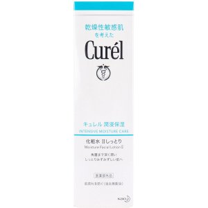 キュレル 化粧水2 150mLの関連商品2
